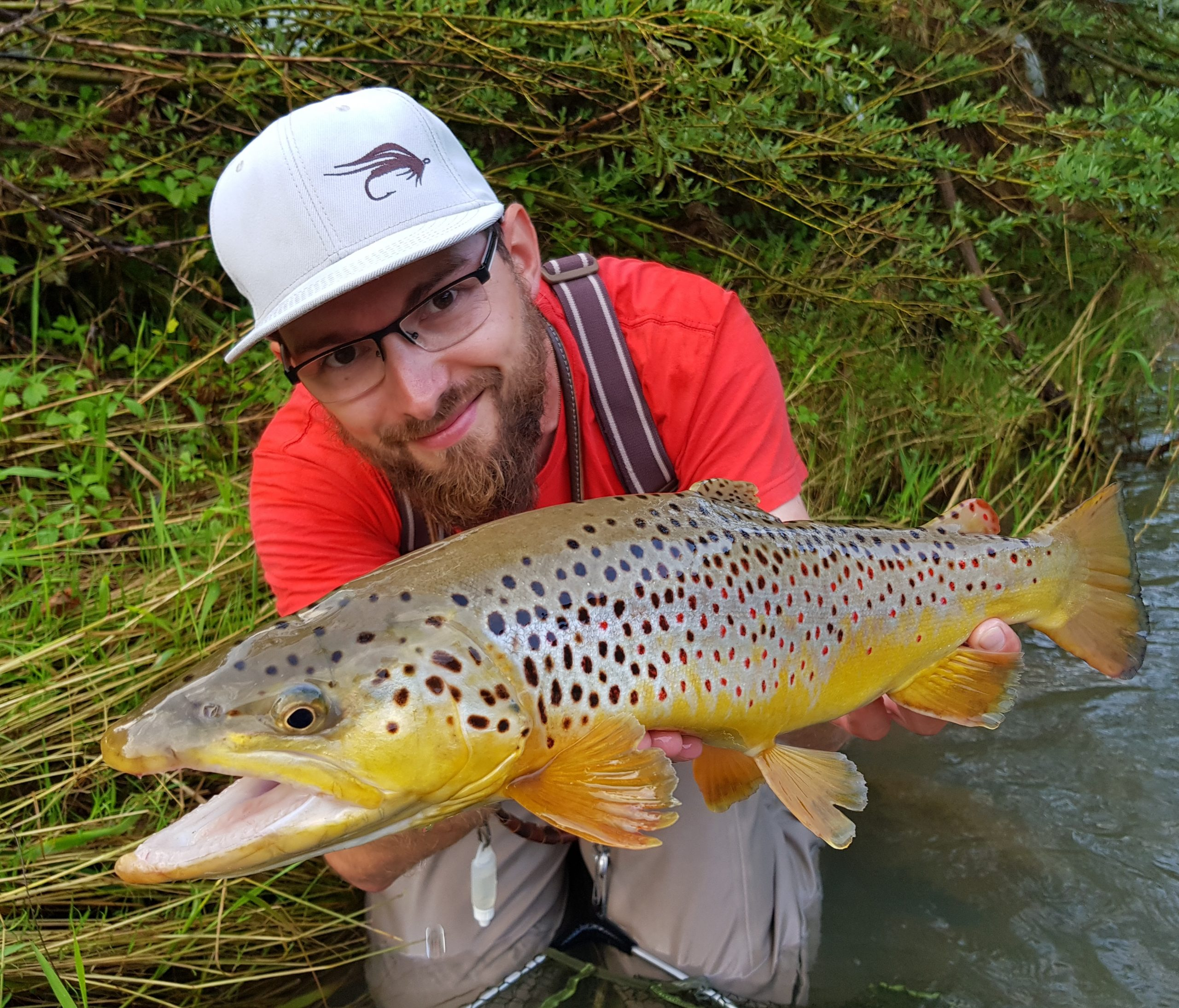 The best fishing in Poland - fishing trip Europe