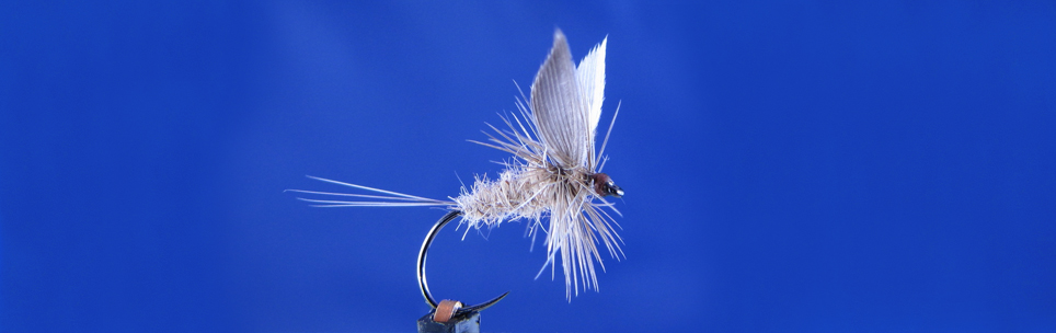 Classic Dry Fly for trout & grayling Fly Fishing in Poland